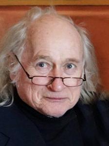 Dr. Knut Boeser, Vorsitzender des Kuratoriums der Kunststiftung Folker Skulima