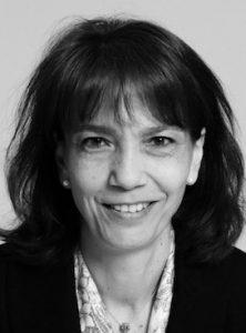 Monika Krauss - Kuratorium